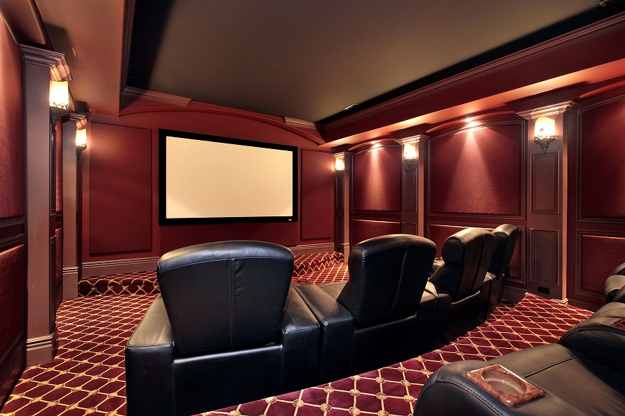 How Can You Optimize Your Home Theater's Audio-Video Installation?